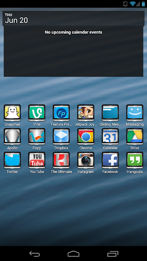Cr24 Icons [Apex+Nova]