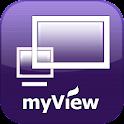 MyView icon