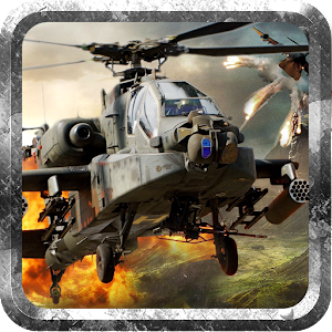 Army Helicopter Air War for PC and MAC