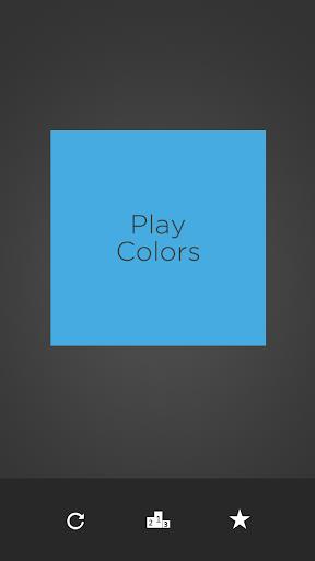 Shades: 叠色方块