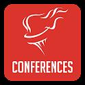 Region 16 Conferences icon