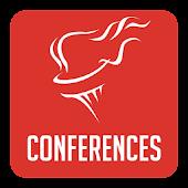 Region 16 Conferences