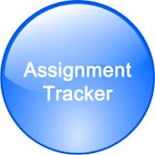 Assignment Tracker Application