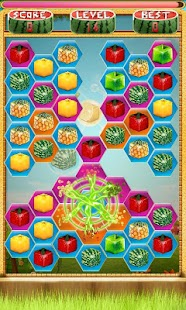 Fruit Swipe- screenshot thumbnail