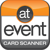 atEvent Card Scanner