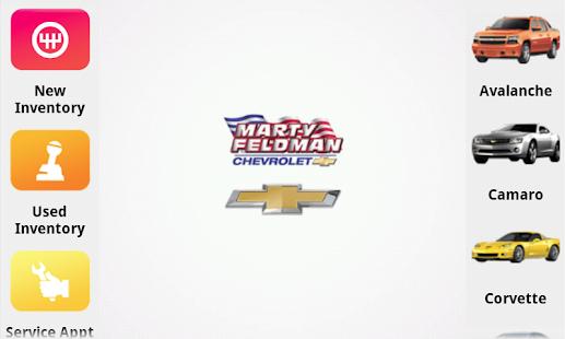 Download Marty Feldman Chevrolet on PC choilieng