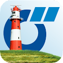Ostfriesland App logo