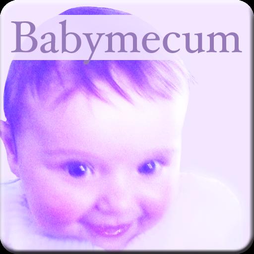 Babymecum LOGO-APP點子
