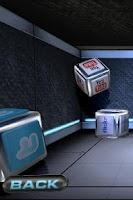 Screenshot of Physics - Kanzi UI Demo