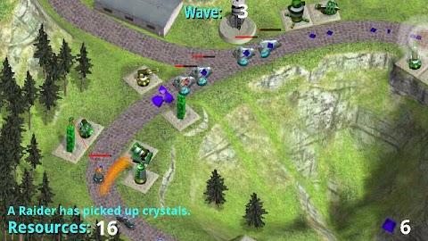 Tower Raiders 2 GOLD Screenshot 2