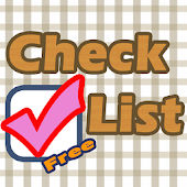 Very easy check list - Free