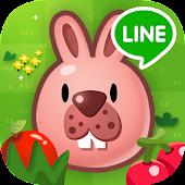 LINE Pokopoko 決戰波兔森林
