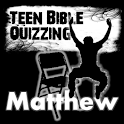 Teen Bible Quiz 2012 logo