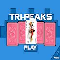 Tri-Peaks Blue I icon