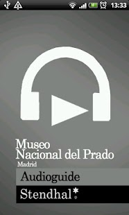 National Museum of the Prado - screenshot thumbnail