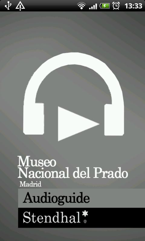 National Museum of the Prado - screenshot