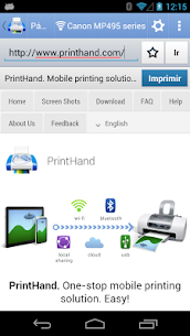 Impresión móvil PrintHand (Premium) 6