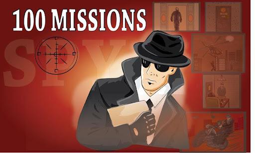 100 Missions Guide - прохождение игры 100 миссий (100 Missions)
