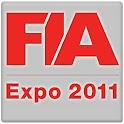FIA Expo 2011 logo