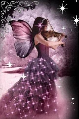 Download Violin Fairy Live Wallpaper Apk 26 Only In Downloadatoz