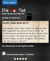 Screenshot of Die Böse Tat  - Fiese Streiche