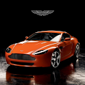 Aston Martin wallpaper icon