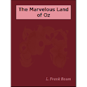 The Marvelous Land of Oz logo