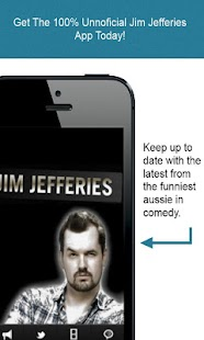 Jim Jefferies - screenshot thumbnail