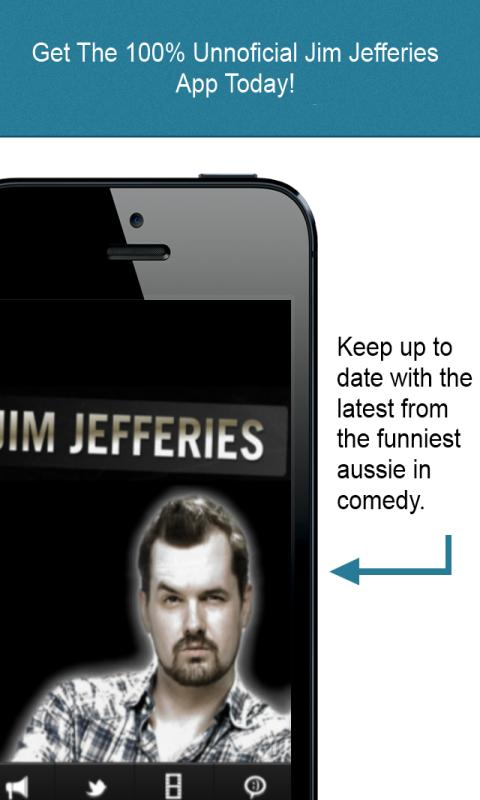 Jim Jefferies - screenshot