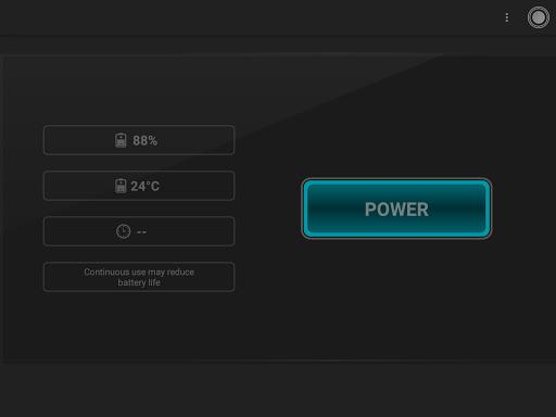 Tiny Flashlight + LED 5.3.5 screenshots 5
