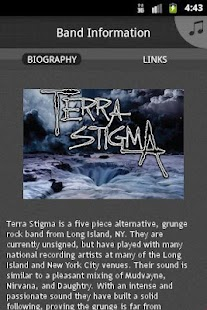 Terra Stigma - screenshot thumbnail
