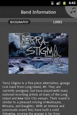 Terra Stigma - screenshot