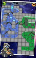 Screenshot of Space Maze