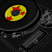 DJ Decks Live Wallpaper Pro