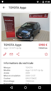 Toyota Toys Motors- screenshot thumbnail