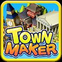 Town Maker logo