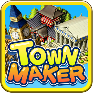 Town Maker Review