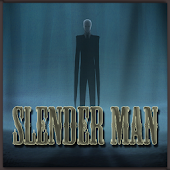 Slender Man Wallpapers