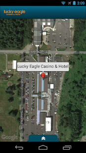 Lucky Eagle Casino- screenshot thumbnail
