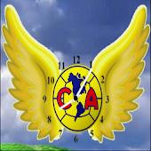Reloj Del America
