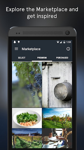 Snapwire - Sell Your Photos  screenshots 4