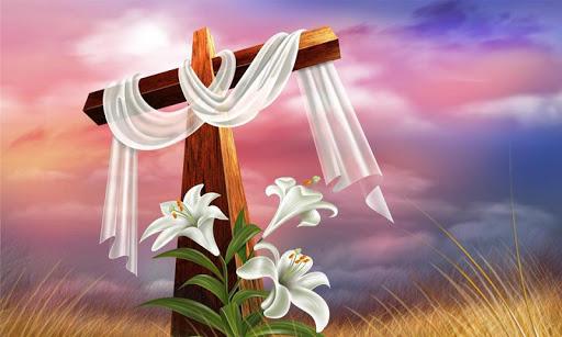 Cross of God wallpaper Free 1.1 screenshots 9
