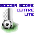Soccer Score Centre Lite icon