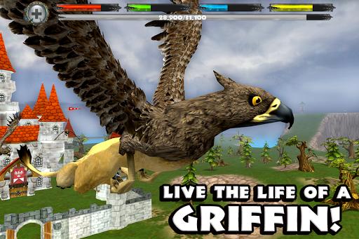 Griffin Simulator  screenshots 1