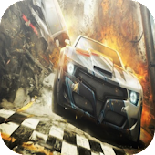 Fast Racing Car 3D