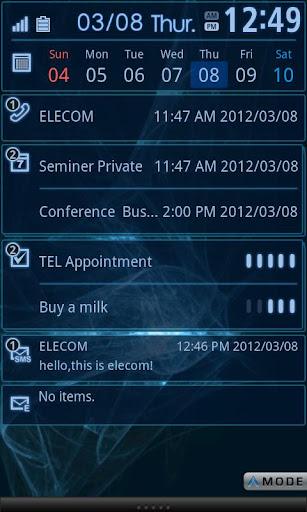 ELECOM bizSwiper Email 1.1.1 Windows u7528 1