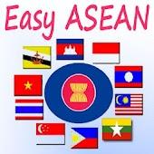 Easy ASEAN (เรียนรู้ อาเซียน)