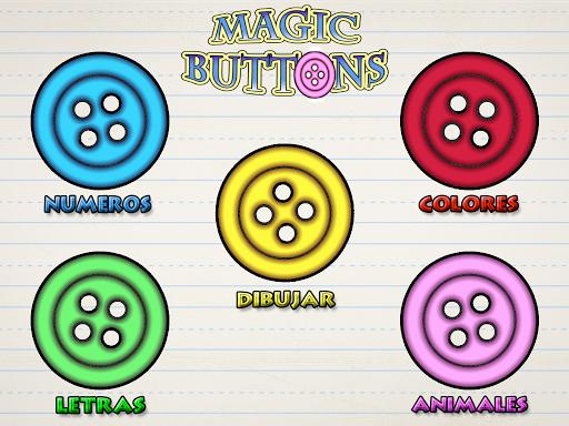 【免費教育App】Magic Buttons-APP點子