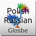 Polish-Russian Dictionary icon