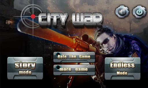 Sniper Games Death War
